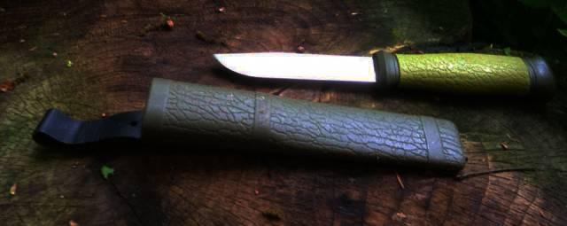 verdens bedste kniv